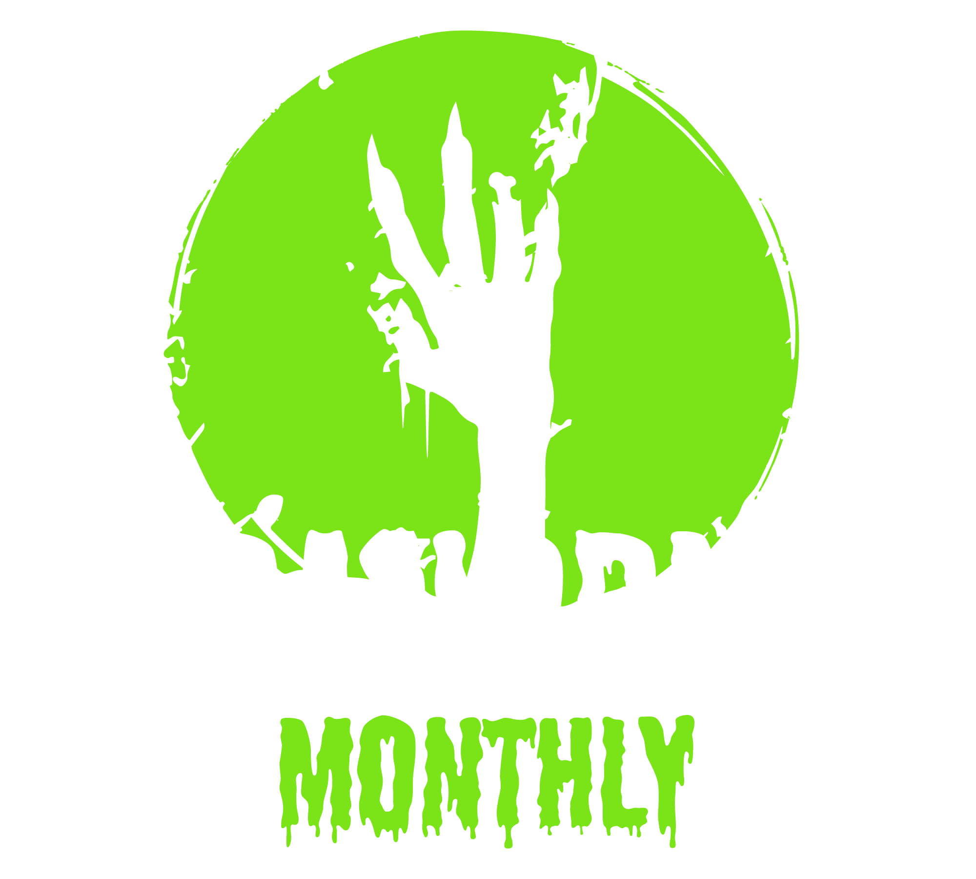 Paranormal Monthly